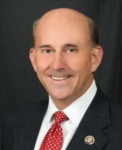 Louie Gohmert ist seit 2005 Mitglied des Repräsentantenhauses und gilt als einer der konservativsten Politiker des Parlaments - Quelle: US House of Representatives