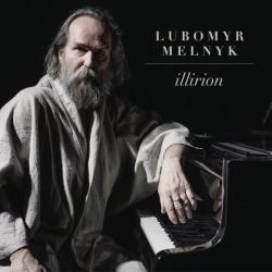 """Das neue Album """"Illirion"""" von Lubomyr Melnyk ist am 6. Mai 2016 erschienen"""