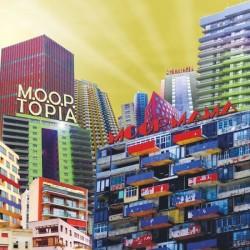 "Das neue Album ""M.O.O.P.topia"" ist am 27. Mai 2016 erschienen"