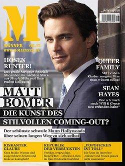"""""""M"""" ohne """"änner"""": Das Magazin ist mit Optik und Themenauswahl ganz im Hier und Jetzt"""