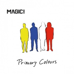 """Das neue Album """"Primary Colors"""" ist am 1. Juli 2016 erschienen"""