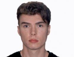 Das Fahndungsfoto von Interpol - Quelle: Interpol