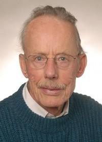 Erhielt nach dem Bundesverdienstkreuz nun auch noch den Rosa-Courage-Preis: Manfred Bruns - Quelle: LSVD