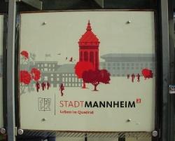 In Mannheim sollen sich zwei Beauftragte k�nftig f�r die gleichberechtigte Teilhabe von lesbischen, schwulen, bisexuellen, transsexuellen, transgender, intersexuellen und queeren Menschen einsetzen - Quelle: flickr / sporst / cc by 2.0