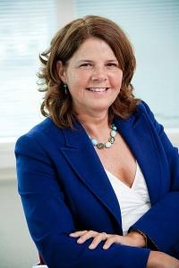 Eine ehemalige Parteivorsitzende k�mpft f�r Homorechte: Marja van Bijsterveldt - Quelle: CDA