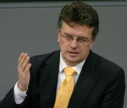 Menschenrechtsbeauftragter Markus Löning (FDP)