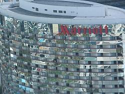 Marriott-Hotels setzen jährlich zwölf Milliarden US-Dollar um - Quelle: Peter Kaminski / flickr / cc by 2.0