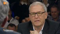 Michael Vesper war f�r die Gr�nen der stellvertretende Ministerpr�sident Nordrhein-Westfalens, bevor er 2006 zum Generaldirektor des DOSB ernannt wurde