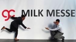 Seit 2010 hilft die MILK-Messe bei der Jobsuche