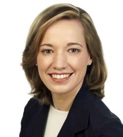 Familienministerin Kristina Schröder (CDU)