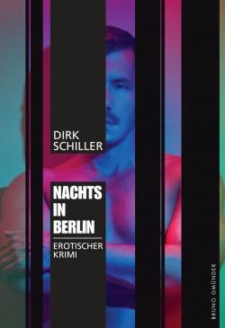 """""""Nachts in Berlin"""" ist am 1. Mai 2016 erschienen"""