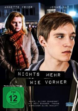 """Der Spielfilm """"Nichts mehr wie vorher"""" ist am 19. August 2016 auf DVD erschienen"""