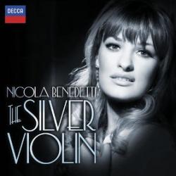 Am 8.9. ist Nicola Benedetti bei der �bertragung der Last Night of the Proms live im NDR zu erleben