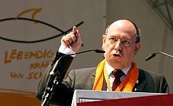 EKD-Chef Nikolaus Schneider - Quelle: Wiki Commons / Elke Wetzig / CC-BY-SA-3.0