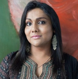 Preistr�gerin  Nisha Ayub - Quelle: Human Rights Watch
