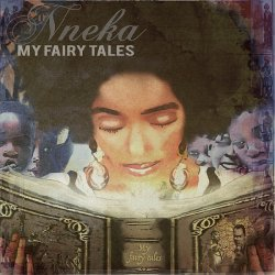 """Das vierte Album """"My Fairy Tales"""" der nigerianischen S�ngerin ist am 27. Februar 2015 erschienen"""
