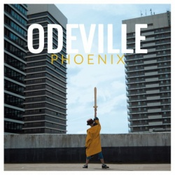 """Das neue Album """"Phoenix"""" ist am 15. Januar 2016 erschienen"""