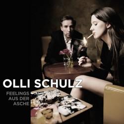 Das sechste Studioalbum von Olli Schulz ist am 9. Januar 2015 erschienen