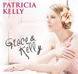 """Patricia Kellys Album """"Grace & Kelly"""" ist am 25. M�rz 2016 erschienen"""