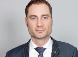 """Patrick Schreiber (CDU) will sich nicht dem """"linken Mainstream"""" beugen - Quelle: Steffen Prößdorf / CC BY SA 3.0"""