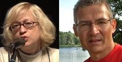 Barbara H�ll und Harald Petzold
