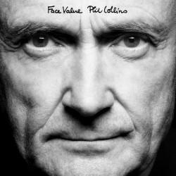 """Phil Collins' Album """"Face Value"""" ist am 29. Januar 2016 frisch gemastert erschienen"""