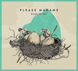 """Das Debütalbum """"Escape The Nest"""" der Newcomer aus Österreich ist am 13. November 2015 erschienen"""
