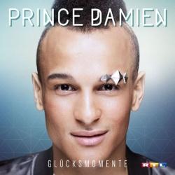 """Das Debütalbum """"Glücksmomente"""" von Prince Damien ist am 20. Mai 2016 erschienen"""