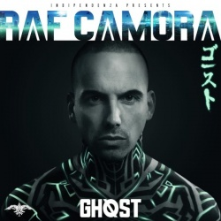 "RAF Camoras neues Album ""Ghost"" ist am 15. April 2016 erschienen"