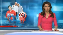 """Seit dem Coming-out des Ex-Nationalspielers Thomas Hitzlsperger berichtet auch """"RTL Aktuell"""" vermehrt über Homo-Themen - Quelle: RTL"""