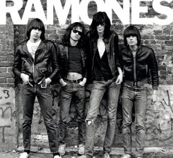 """Ramones � 40th Anniversary Limited Deluxe Edition"" ist am 9. September 2016 als Boxset erschienen"