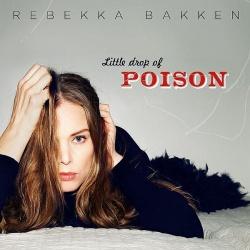 """Die Sch�ne und der b�se Bube: Rebekka Bakken singt Tom Waits. Das Album """"Little Drop Of Poison"""" ist am 23. Mai 2014 erschienen"""