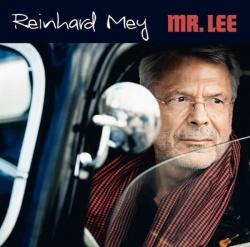 """Das neue Album """"Mr. Lee"""" von Reinhard Mey ist am 6. Mai 2016 erschienen"""