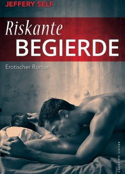 """Der Roman war unter dem Originaltitel """"50 Shades of Gay"""" bereits 2013 im Bruno Gm�nder Verlag erschienen"""