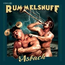 """Das neue Album """"Rummelsnuff & Asbach"""" ist am 2. September 2016 erschienen"""
