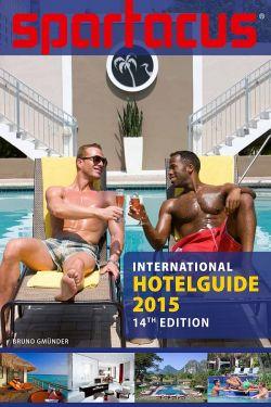 """Vom """"Spartacus International Hotel Guide"""" ist jetzt die 14. Ausgabe erh�ltlich"""