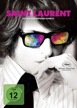 """Der Film """"Saint Laurent"""" ist am 4. Dezember 2015 auf DVD und Blu-ray erschienen"""