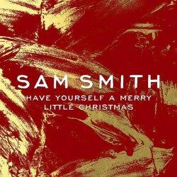Bislang nur als e-Release erh�ltlich: Cover der Weihnachts-Single