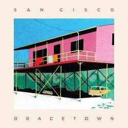"""Das zweite Album """"Gracetown"""" ist am 27. März 2015 erschienen"""