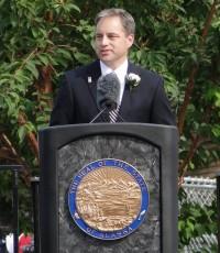 Gouverneur John Parnell will bis zum bitteren Ende gegen die Gleichbehandlung von Schwulen und Lesben im Eherecht k�mpfen - Quelle: fairbanksmike / flickr / cc by 2.0