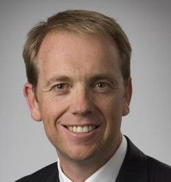 Justizminister Simon Corbell