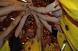 Bei den Eurogames geht es weniger um Medaillen und Doping als um Spa� und den Kampf gegen Diskriminierung - Quelle: Tomas Antvorskov Krag / flickr / cc by-sa 2.0