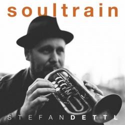 """Stefan Dettls neues Album """"Soultrain"""" ist am 18. März 2016 erschienen"""