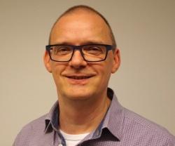 """CSD-Vorstand Stefan Mielchen war früher Chefredakteur des """"hinnerk"""" und weiß, wie man Medien auf seine Seiten zieht - Quelle: Hamburg Pride"""