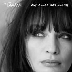 """Das Deb�talbum """"Auf Alles Was Bleibt"""" von Taama erscheint am 29. August 2014"""