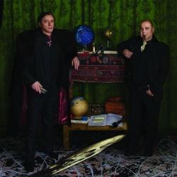 """Das neue Studioalbum """"Nerissimo"""" von Teho Teardo und Blixa Bargeld ist am 22. April 2016 erschienen"""