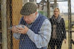 Auch das alte Ruhrpott-Klischee Taubenvater ist dabei - Quelle: WDR / Willi Weber