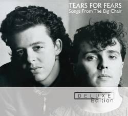 """Das meistverkaufte Album """"Songs from the Big Chair"""" ist am 7. November in verschiedenen Formaten erschienen."""