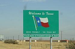 Es ist offenbar nur noch eine Frage der Zeit, bis auch der Heimatstaat von George W. Bush die Ehe f�r Schwule und Lesben �ffnet - Quelle: rwwmd / flickr / cc by 2.0