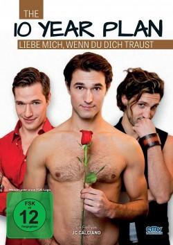 """""""The 10 Year Plan � Liebe mich, wenn Du Dich traust"""" ist am 20. November 2015 auf DVD erschienen"""